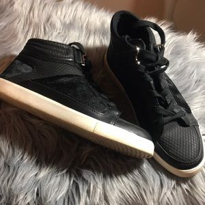 Calvin Klein fashion sneakers